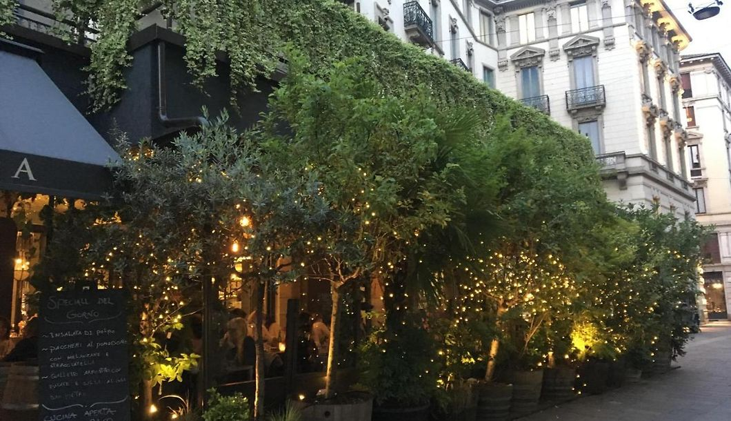 H24 Apartment Inn Mailand